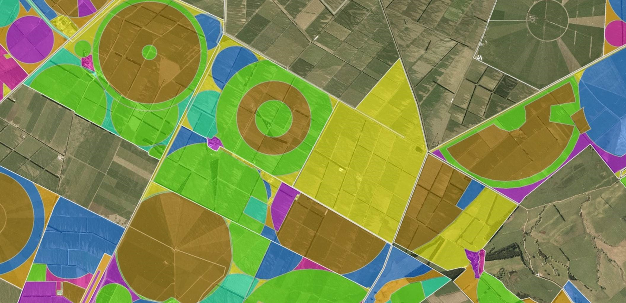 Fonterra mapping image